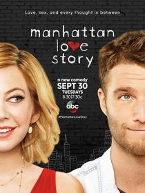 Manhattan Love Story (1ª Temporada) - Poster / Capa / Cartaz - Oficial 1