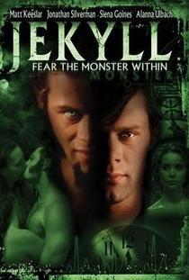 Jekyll - Poster / Capa / Cartaz - Oficial 1
