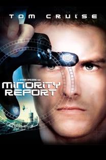 Minority Report - A Nova Lei - Poster / Capa / Cartaz - Oficial 11