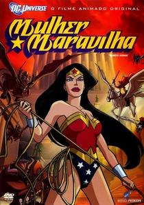Mulher Maravilha - Poster / Capa / Cartaz - Oficial 3