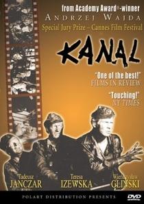 Kanal - Poster / Capa / Cartaz - Oficial 3