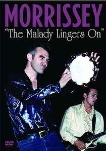 Morrissey - The Malady Lingers On - Poster / Capa / Cartaz - Oficial 1