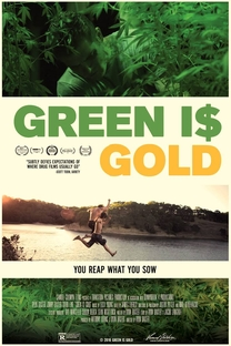 Green is Gold - Poster / Capa / Cartaz - Oficial 1