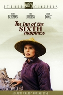 A Morada da Sexta Felicidade (The Inn of the Sixth Happiness)