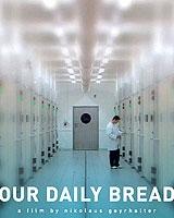 O Pão Nosso de Cada Dia - Poster / Capa / Cartaz - Oficial 1
