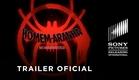 Homem-Aranha no Aranhaverso | Teaser Trailer | Dezembro de 2018 nos cinemas