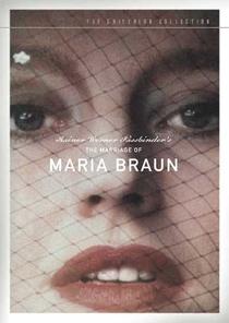 O Casamento de Maria Braun - Poster / Capa / Cartaz - Oficial 1