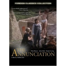The Annunciation - Poster / Capa / Cartaz - Oficial 2
