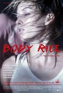 Body Rice - Poster / Capa / Cartaz - Oficial 1