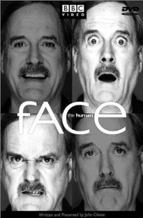The Human Face - Poster / Capa / Cartaz - Oficial 1