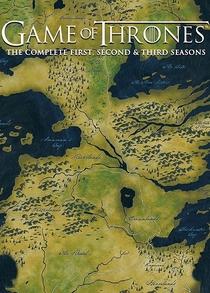 História e Tradição - Contos de Game Of Thrones - 3ª Temporada - Poster / Capa / Cartaz - Oficial 1