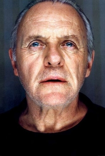 Anthony Hopkins (I) - Poster / Capa / Cartaz - Oficial 1
