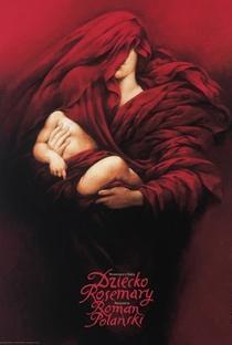 O Bebê de Rosemary - Poster / Capa / Cartaz - Oficial 11
