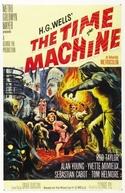 A Máquina do Tempo (The Time Machine)