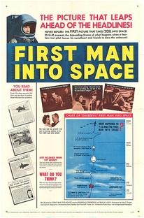 O Primeiro Homem no Espaço - Poster / Capa / Cartaz - Oficial 3