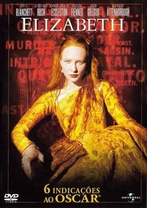 Elizabeth - Poster / Capa / Cartaz - Oficial 9