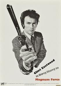 Magnum 44 - Poster / Capa / Cartaz - Oficial 6