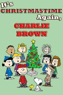 É Natal de Novo, Charlie Brown - Poster / Capa / Cartaz - Oficial 3