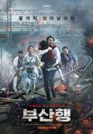 Invasão Zumbi (Busanhaeng)