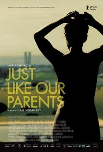Como Nossos Pais - Poster / Capa / Cartaz - Oficial 2