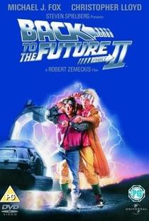 De Volta Para o Futuro 2 - Poster / Capa / Cartaz - Oficial 9