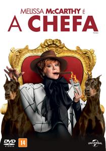 A Chefa - Poster / Capa / Cartaz - Oficial 3