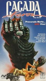 Caçada Feroz - Poster / Capa / Cartaz - Oficial 2
