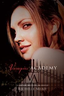 Academia de Vampiros: O Beijo das Sombras - Poster / Capa / Cartaz - Oficial 5