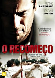 O Recomeço - Poster / Capa / Cartaz - Oficial 2