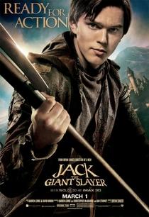 Jack, o Caçador de Gigantes - Poster / Capa / Cartaz - Oficial 11