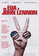 Os EUA X John Lennon (The U.S. vs. John Lennon)