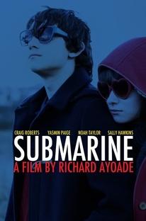 Submarine - Poster / Capa / Cartaz - Oficial 10
