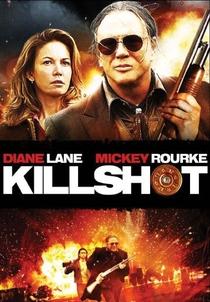 Killshot - Tiro Certo - Poster / Capa / Cartaz - Oficial 5