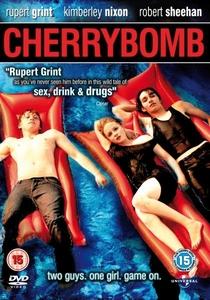 CherryBomb - Poster / Capa / Cartaz - Oficial 2