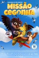 Missão Cegonha (A Stork's Journey)