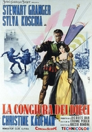 O Espadachim de Siena (La congiura dei dieci)