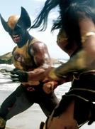 Mulher Maravilha vs Wolverine (Wonder Woman vs Wolverine)