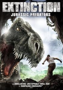 Predadores - A Era da Extinção - Poster / Capa / Cartaz - Oficial 1