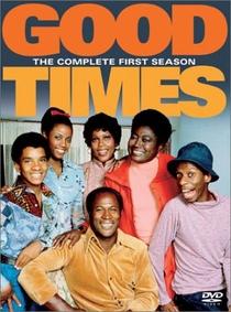 Good Times (1ª Temporada) - Poster / Capa / Cartaz - Oficial 1