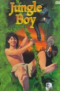 O Príncipe da Selva - Poster / Capa / Cartaz - Oficial 1