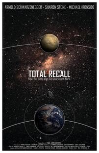 O Vingador do Futuro - Poster / Capa / Cartaz - Oficial 12