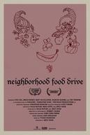 Neighborhood Food Drive (Neighborhood Food Drive)