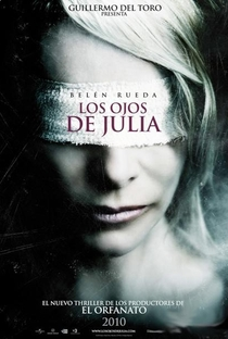 Os Olhos de Júlia - Poster / Capa / Cartaz - Oficial 2