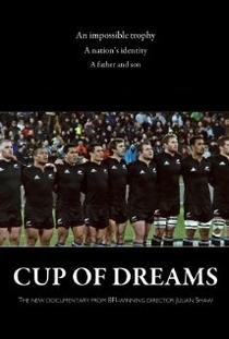 Cup of Dreams  - Poster / Capa / Cartaz - Oficial 1