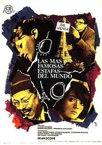As Maiores Trapaças do Mundo - Poster / Capa / Cartaz - Oficial 1
