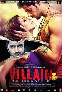 Ek Villain - Poster / Capa / Cartaz - Oficial 1