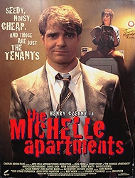 The Michelle Apts. - Poster / Capa / Cartaz - Oficial 1