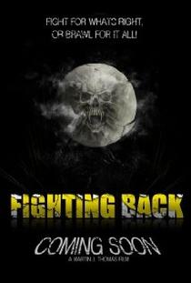 Fighting Back - Poster / Capa / Cartaz - Oficial 1