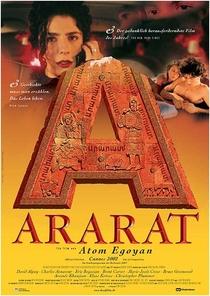 Ararat - Poster / Capa / Cartaz - Oficial 6