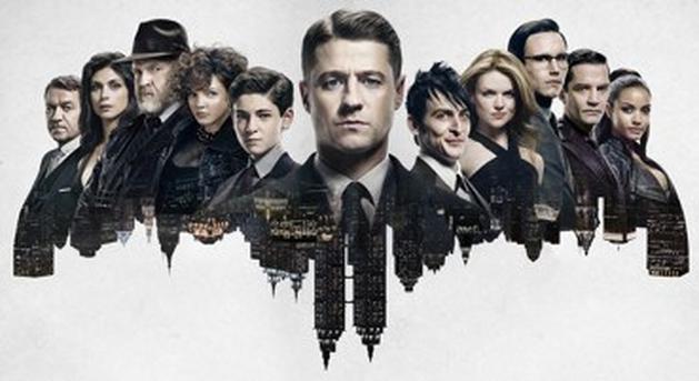 Gotham: 2ª temporada ganha pôster, banner e novos personagens